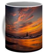 Tiscornia Beach - St. Joseph Coffee Mug