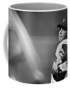 Tom Seaver (1944- ) Coffee Mug by Granger