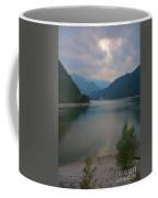 Tramonti Di Sotto Coffee Mug