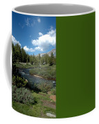 Tuolumne Meadows Coffee Mug