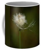 Tussock Cottongrass Coffee Mug