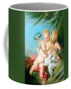 Two By Two Coffee Mug