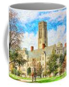 University Hall Coffee Mug