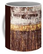 Untitled No. 3 Coffee Mug