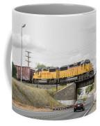 Up9912 Coffee Mug