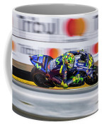 Valentino Rossi The Doctor  Coffee Mug