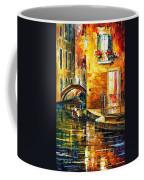 Venice Coffee Mug