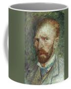Vincent Van Gogh (1853-1890) Coffee Mug