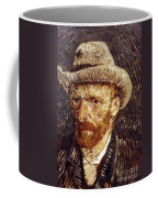 Vincent Van Gogh Coffee Mug