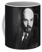 Vladimir Lenin (1870-1924) Coffee Mug