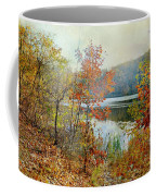 Wampus Pond Coffee Mug