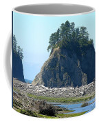 Washington Coast  Coffee Mug