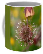 Water Avens Coffee Mug