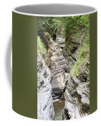 Watkins Glen New York Coffee Mug