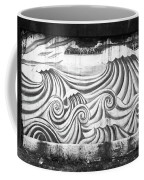 Wave Goodbye Coffee Mug