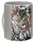 What A Hoot Coffee Mug