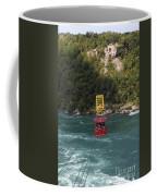 Whirlpool Aero Car Coffee Mug