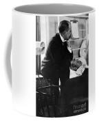 William Osler, Canadian Physician Coffee Mug
