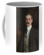 William Thorne Coffee Mug