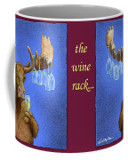 Wine Rack... Coffee Mug