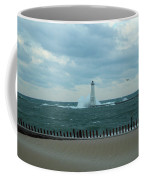 Winter Waves Coffee Mug