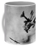 World War I: Aerial Combat Coffee Mug
