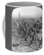 World War I: U.s. Troops Coffee Mug