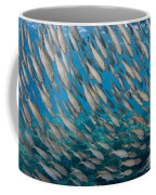 Yellowfin Goatfish Coffee Mug
