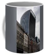 20 Fenchurch Coffee Mug
