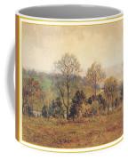 Meakinlouishenry Edenpark-we Louis Henry Meakin Coffee Mug