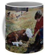 20 Minute Orphan Coffee Mug