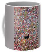 20 Questions With Tracy Coffee Mug