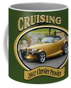 2002 Chrysler Prowler Randall Coffee Mug