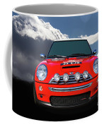 2004 S Mini Cooper Coffee Mug