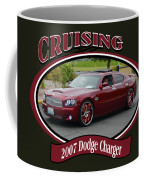 2007 Dodge Charger Couture Coffee Mug