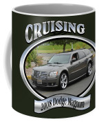 2008 Dodge Magnum Lasswell Coffee Mug