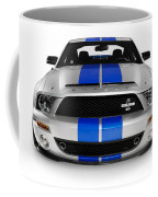 2008 Shelby Ford Gt500kr Coffee Mug