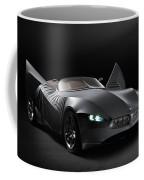 2009 Bmw Gina Concept 9 Coffee Mug