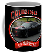 2009 Challenger Rt Lind Coffee Mug