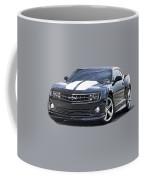 Camaro S S R S Coffee Mug