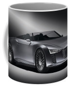 2011 Audi Etron Spyder Coffee Mug