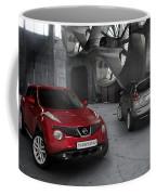 2011 Nissan Juke 4 Coffee Mug
