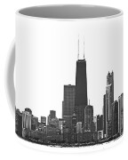 2012 08 11 Bw Chicago Dsc_1612_sig Coffee Mug