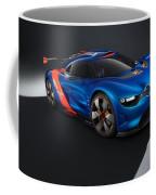 2012 Renault Alpine A110 50  Coffee Mug