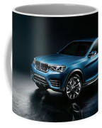 2013 Bmw X4 Concept  1 Coffee Mug