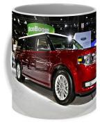 2013 Ford Flex Sel Coffee Mug