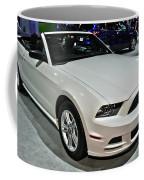 2013 Ford Mustang No 1 Coffee Mug