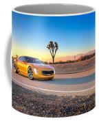 2014 Kia Gt4 Stinger Concept Coffee Mug