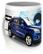 2015 Chevrolet Trax Number 1 Coffee Mug