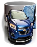 2015 Chevrolet Trax2 Coffee Mug